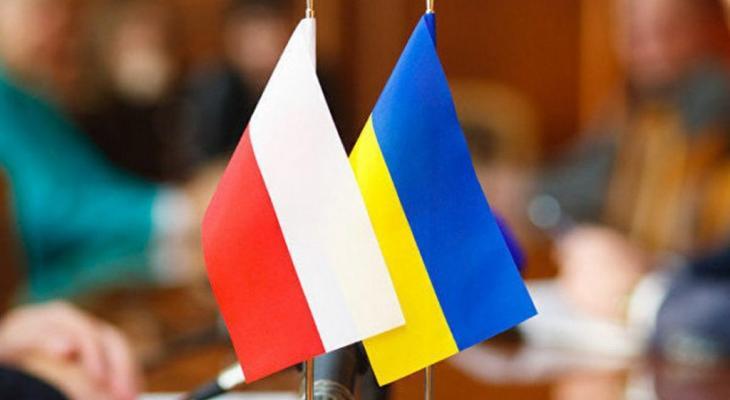 Польша - Украина