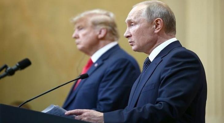 В Белом доме назвали письмо Трампа к Путину рекомендательным