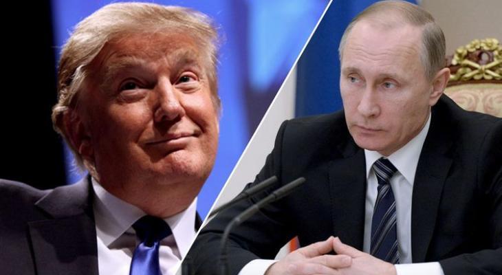 Саммит НАТО отошёл на второй план, все говорят о встрече Путина и Трампа