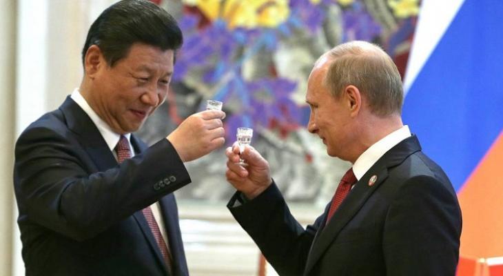 Новый виток отношений: в Китае ждут визит Путина для подписания важных документов