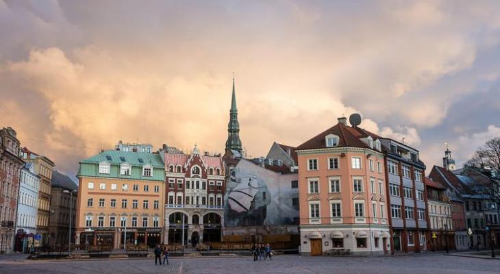 Латвия захотела раздробить Россию на части