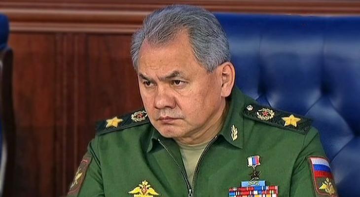 Шойгу прокомментировал призыв Германии разговаривать с Россией с позиции силы