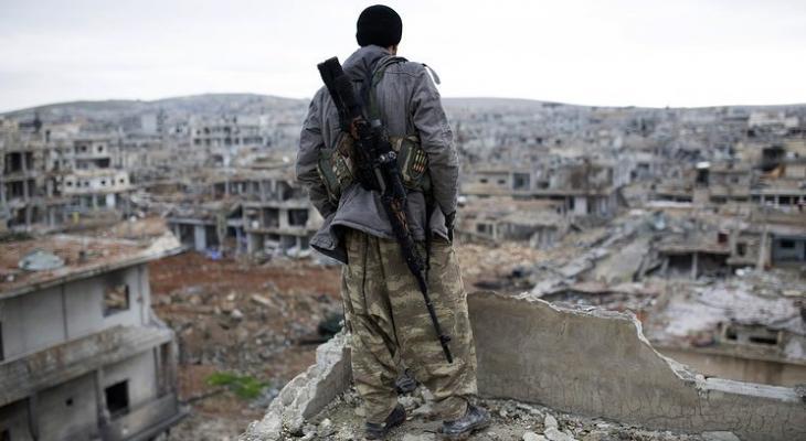 Сирийская Арабская Республика