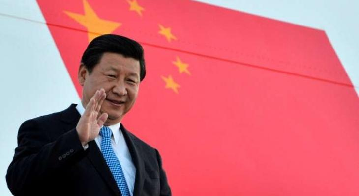 Лидер КНР Си Цзиньпин