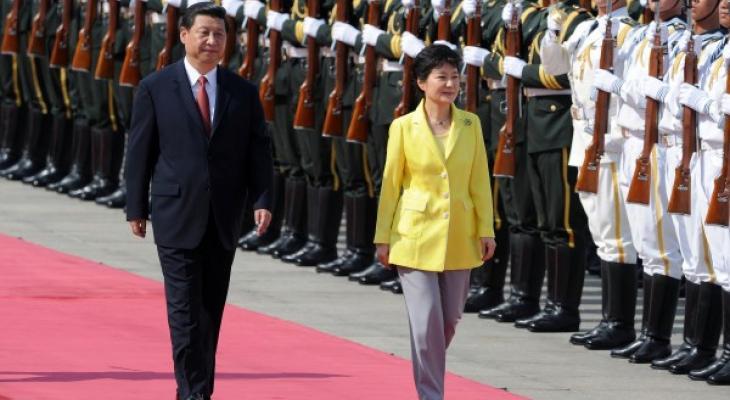 Встречи на полях G20: о чем говорили два азиатских лидера