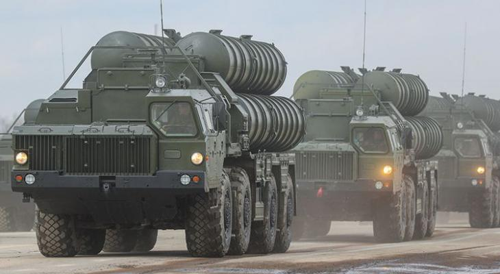 ответ России на разрыв договора о РСМД