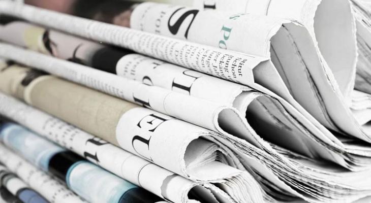 Американская пресса о войне в Сирии