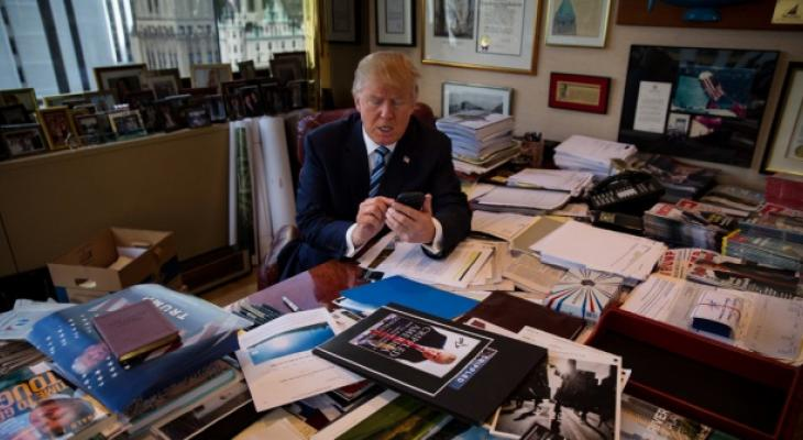 Тяготы президентства: Трампа лишают самого дорого