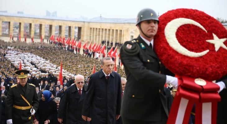 Турция Эрдогана: добро пожаловать в варварство
