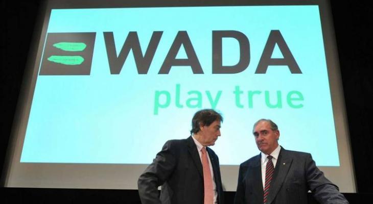 Всемирное антидопинговое агентство WADA