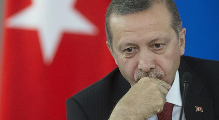 Эрдоган не понимает