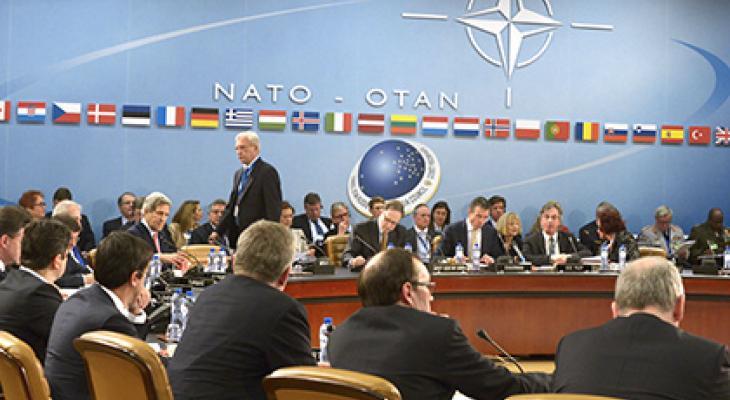 Совет Россия – НАТО
