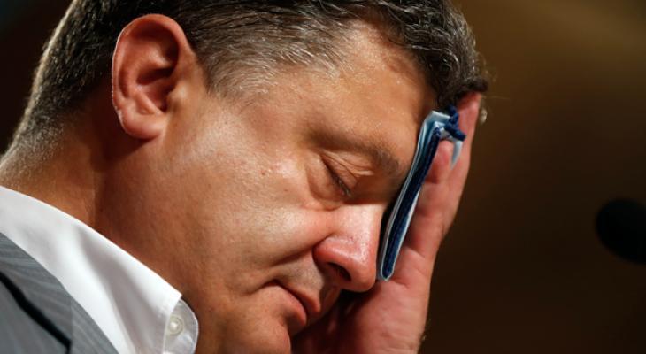 Референдум в Нидерландах - приговор для Порошенко