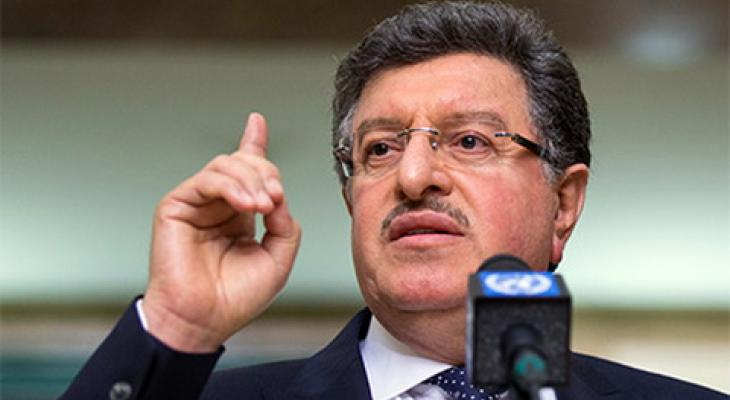 Салем аль-Муслад