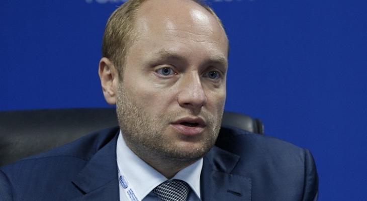 Александр Галушка