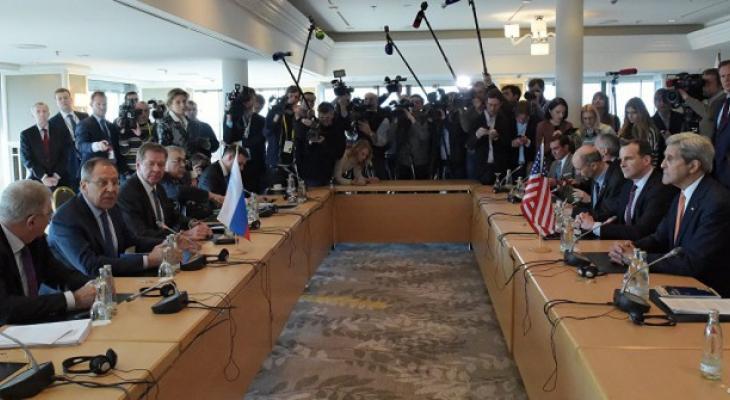Встреча МГПС в Вене