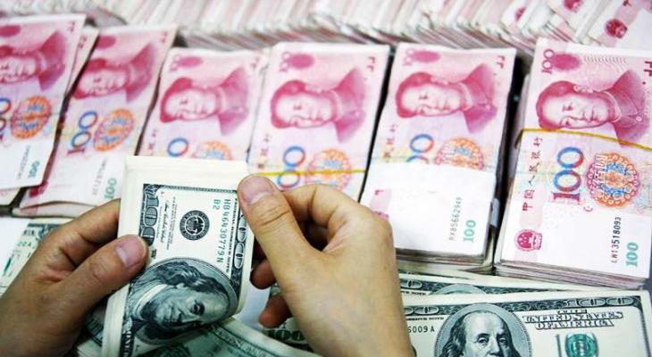 Британия поддержит юань  в качестве глобальной валюты