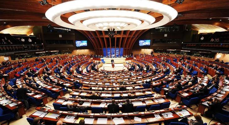 Совет Европы не захотел, чтобы Украина платила за Россию