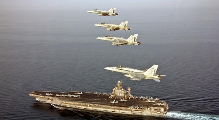 СМИ раскрыли истинное состояние вооружения США и Великобритании