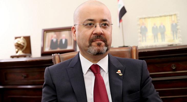 Хайдар Мансур Хади Аль-Азари