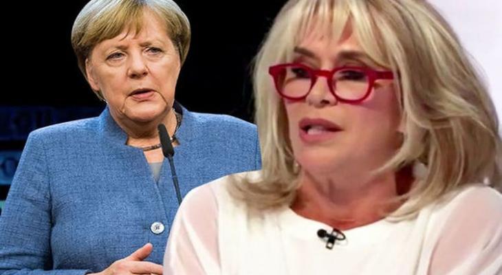 Меркель обвинили в расколе Европы