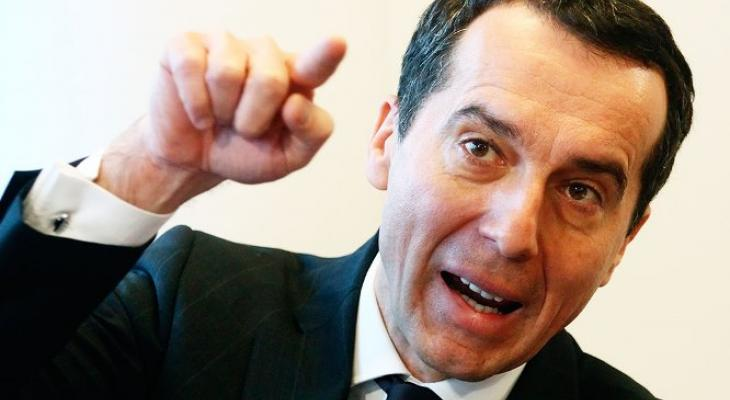 Логике вопреки: канцлер Австрии озвучил позицию по санкциям против России