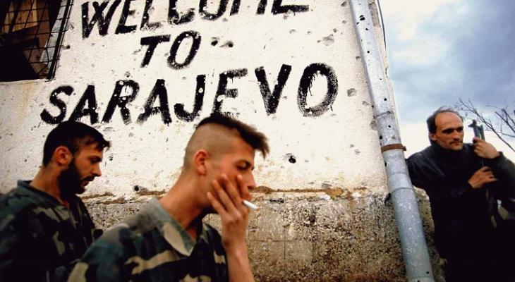 прогнозируют новые военные конфликты на Балканах, аргументируя это многочисленными доводами
