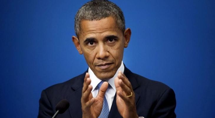 Экс-лидер США Барак Обама