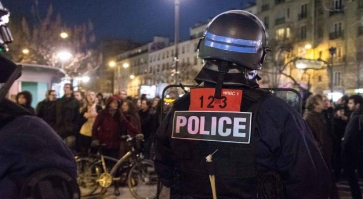 В Москве сравнили реакцию Запада на разгон демонстраций в России и Франции