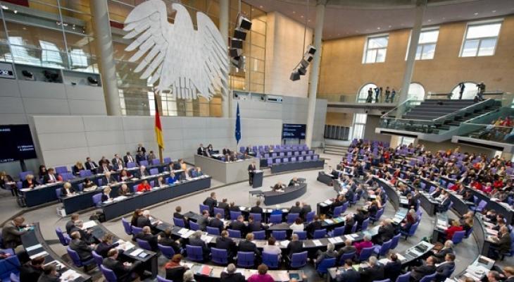 Власти Германии делают все, чтобы снизить число прибывающих к ним мигрантов.