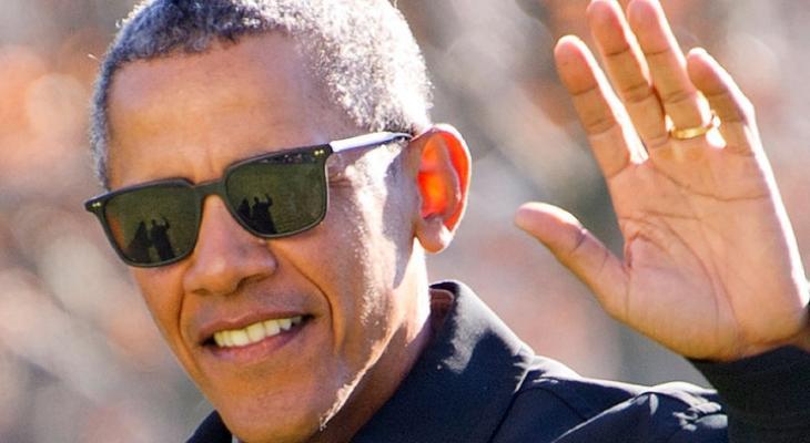 Зачем Обама прибыл в последний раз в Европу