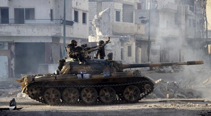 2 новые атаки ИГИЛ против сирийских и турецких военных сил