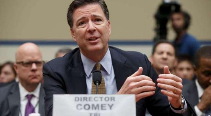 На защиту бывшего главы ФБР встал Сноуден