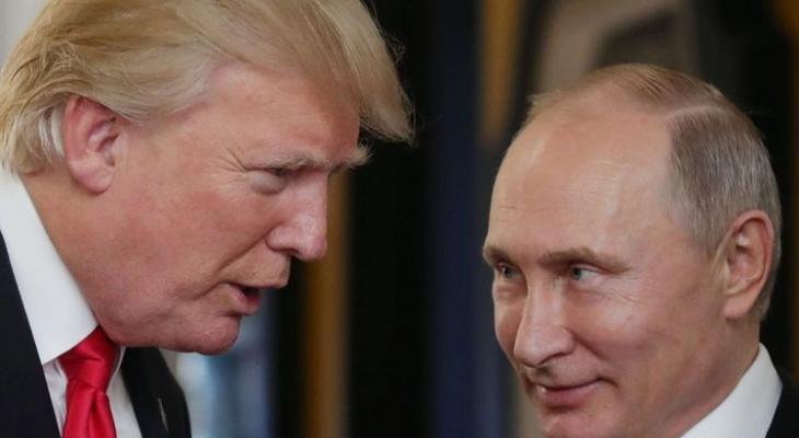 Варшава боится, что Путин уговорит Трампа вывести войска США из Польши