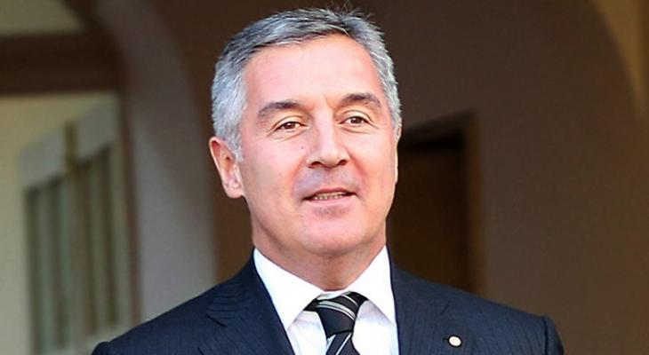 Премьер-министр Черногории