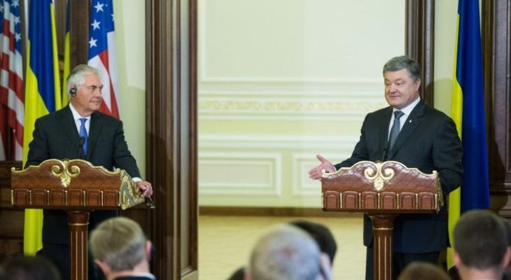 Госдеп возмутился и пригрозил Киеву