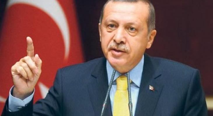Эрдоган призвал Трампа не совершать глобальной ошибки