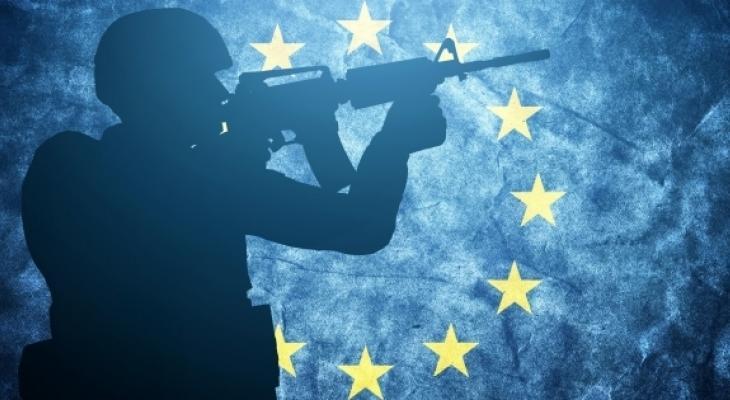 Готовьте ваши деньги, господа: ЕС вновь увеличивает расходы на оборону