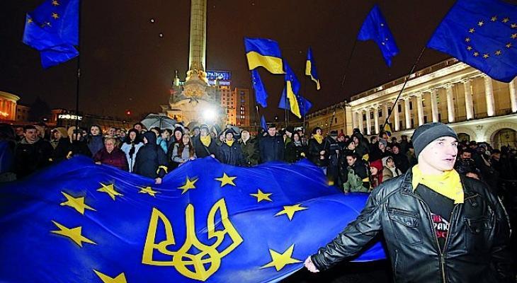 Киев угрожает газовой войной