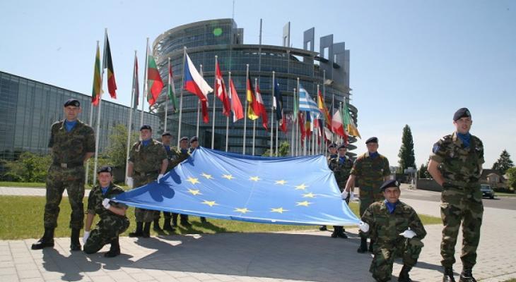 Вчера в Брюсселе состоялся первый саммит европейских лидеров после президентских выборов в США.
