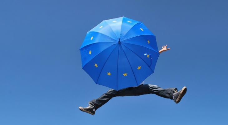 Граждане Европы считают, что будущее у ЕС есть, результаты опроса
