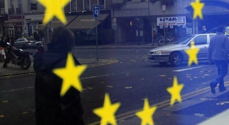 Пять сценариев развития ЕС после Brexit обсудят в Брюсселе