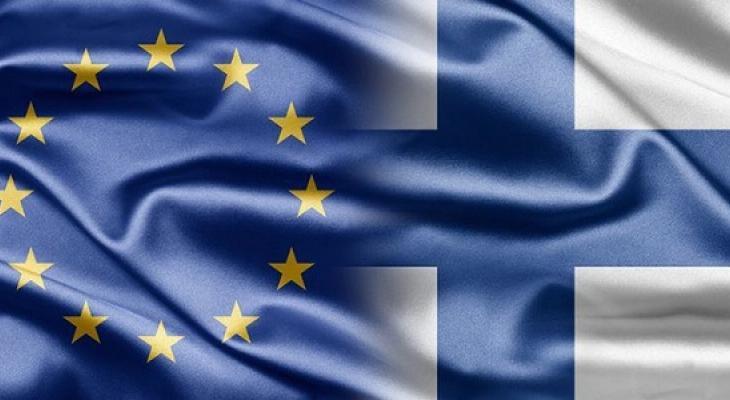 Парламент Финляндии отклонил рассмотрение гражданской инициативы о намерении страны выйти из зоны евро.