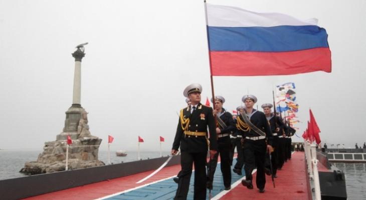 Озвучен новый план по возвращению Крыма в состав Украины