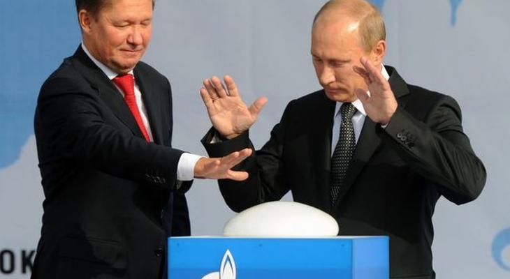 """Россия приготовила """"сюрприз"""" для США: российские нефтедобывающие вышки появятся в зоне экономического интереса Вашингтона"""