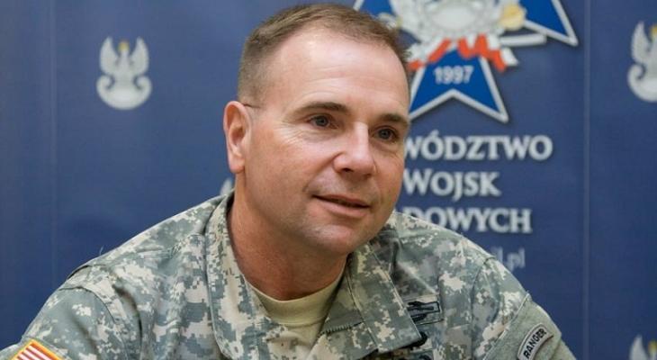 Генерал США Бен Ходжес