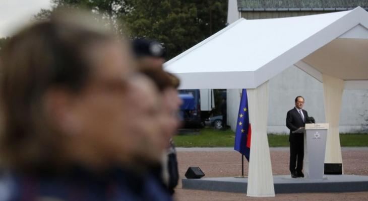 Бомба замедленного действия для Олланда: как набрать очки перед выборами