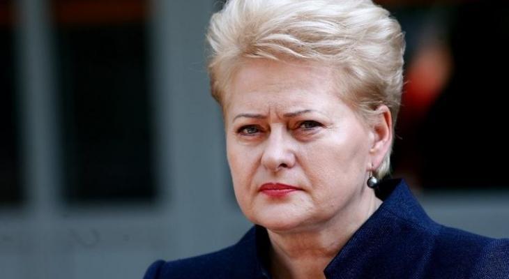 Евросоюз оставил Прибалтику без денег,