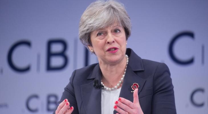 """Великобритания намерена предложить """"Большой семерке"""" создать подразделение для """"борьбы с Россией"""""""