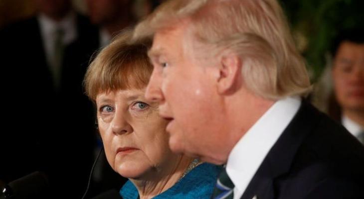 В Германии озаботились тем, что слитки находятся у США, а у России в Центробанке